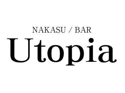 Utopia(ユートピア)のロゴ