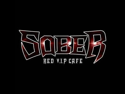 SOBER(ソーバー)のロゴ