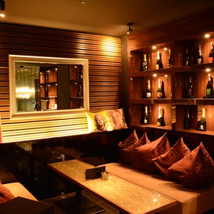VANITY CAFE(バニティカフェ)の写真11