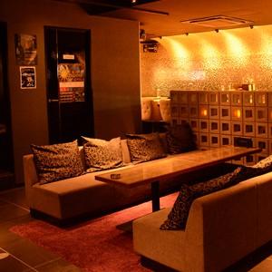 VANITY CAFE(バニティカフェ)の写真1
