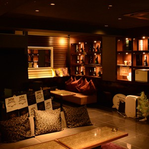 VANITY CAFE(バニティカフェ)の写真5