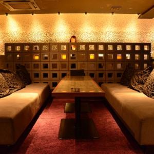 VANITY CAFE(バニティカフェ)の写真8