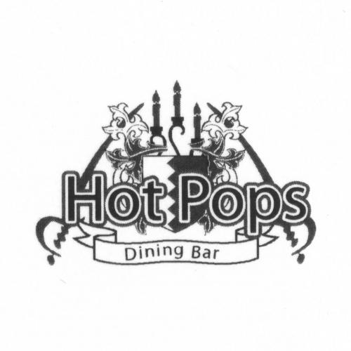 Dining Bar Hot Pops