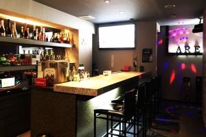 boys Bar AREA