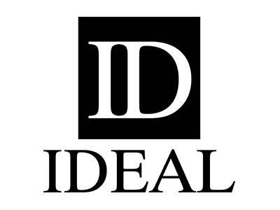 IDEAL(イディアル)のロゴ